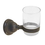 View detail information about 'Solid Brass Bath Accessories Classic Bath Tumbler Holders Oil Rubbed Bronze' - Classic Collection